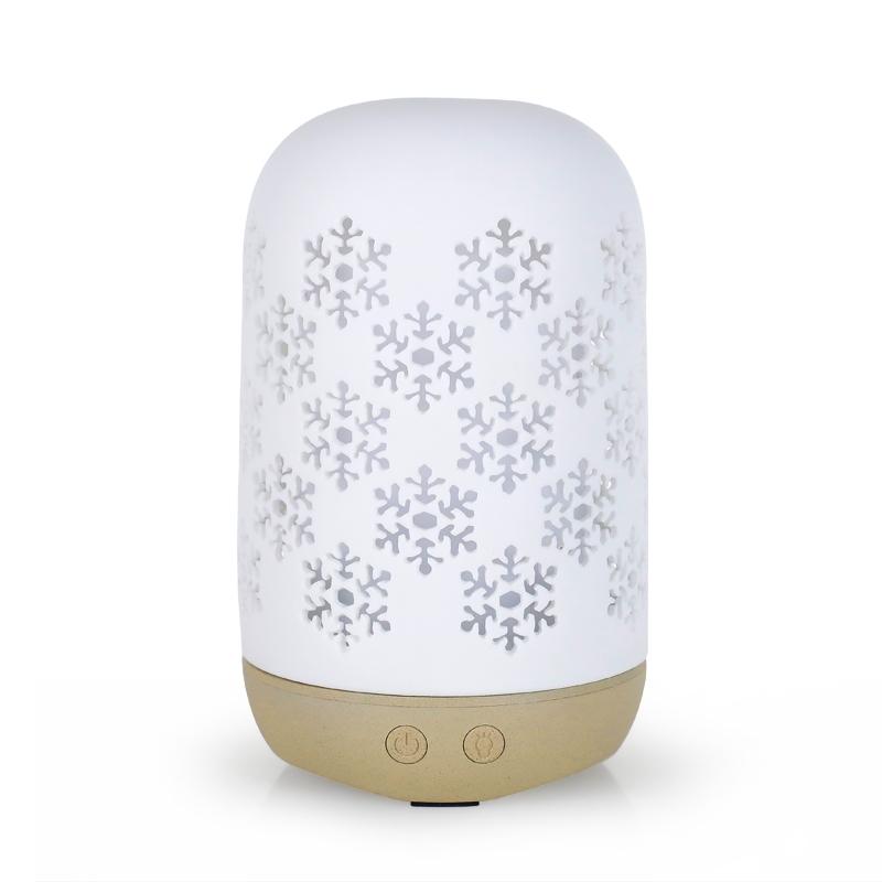 暖灯陶瓷加湿器